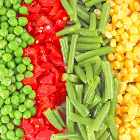 Mixed-Vegetables