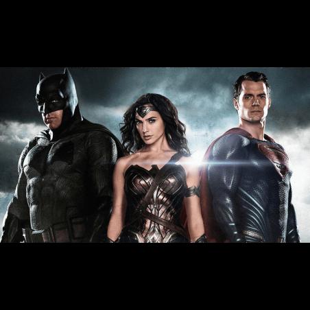 Batman v Superman- Dawn Of Justice