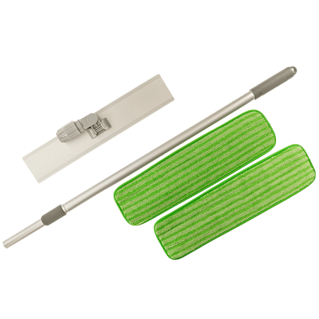 BiC-Cristal-Fine-Ball-Pen Orange Green