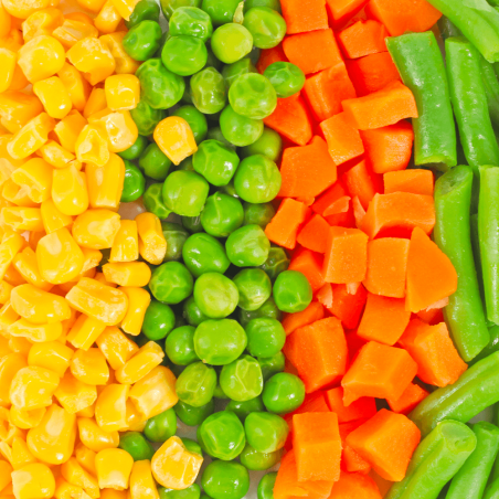 Mixed-Vegetables